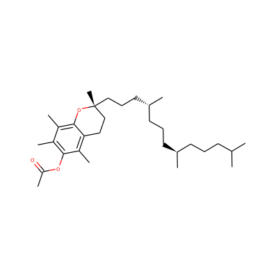 .ALPHA.-TOCOPHEROL ACETATE, DL-
