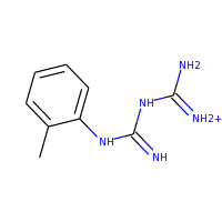 1-O-TOLYLBIGUANIDE