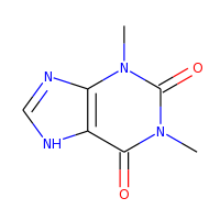 AMINOPHYLLINE DIHYDRATE
