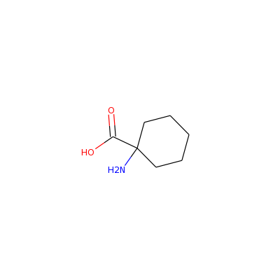 1-AMINOCYCLOHEXANECARBOXYLIC ACID, C-11