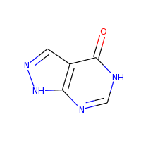 ALLOPURINOL SODIUM